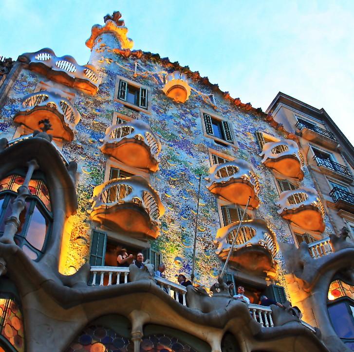 Smartnet in Barcelona