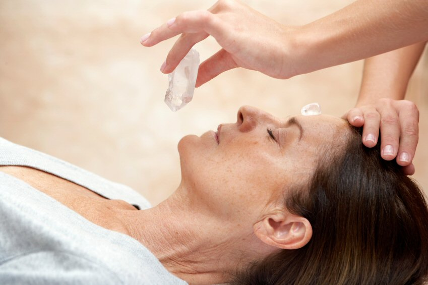 crystal healing5.2 My Certified Crystal Healer Course is Open