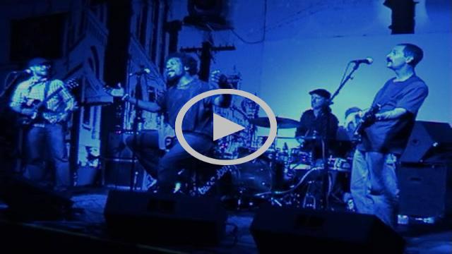 Banooba - Vertical - Putnam Den - 10/6/12