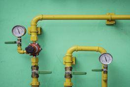 Výstavba bioplynových stanic