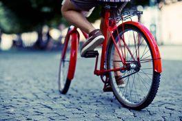 Výstavba a údržba cyklistických stezek