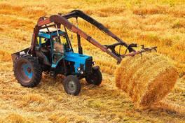 Investice do zemědělských podniků