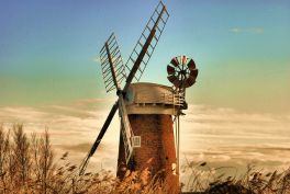 Dotace na udržování a obnovu kulturního dědictví venkova