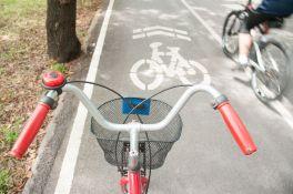 SFDI - Příspěvek na výstavbu nebo opravu cyklistických stezek nebo zřizování jízdních pruhů pro cyklisty