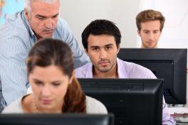 Podpora odborného vzdělávání zaměstnanců II (POVEZ II)
