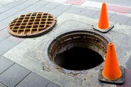 Dotace na kanalizace a čistírny odpadních vod