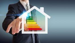 Energetické úspory v bytových domech