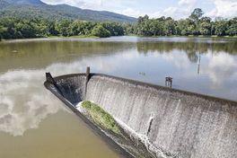 MZe - Podpora opatření na drobných vodních tocích a malých vodních nádržích