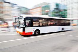 Telematika pro veřejnou dopravu