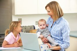 Navýšení kapacity předškolního vzdělávání a zařízení pro poskytování péče o děti do 3 let