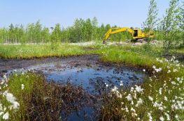 OP ŽP - Dokončit inventarizaci a odstranit staré ekologické zátěže
