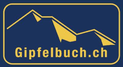 Logo Gipfelbuch.ch