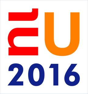 The Netherlands EU Presidency 2016