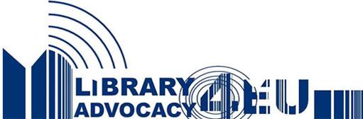 Library Advocacy 4EU