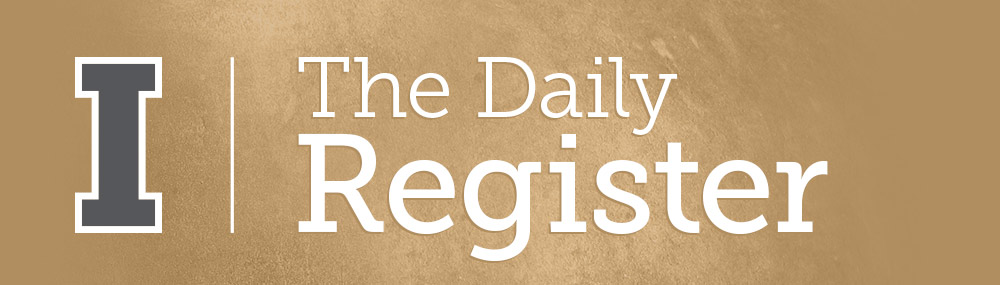 The Daily Register