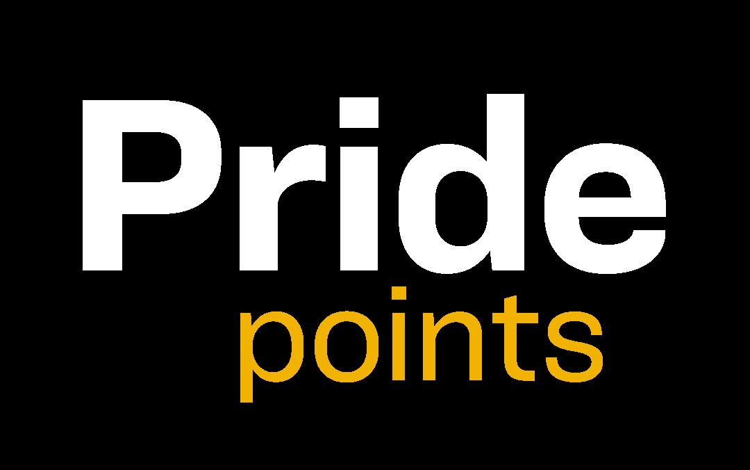 Pride points