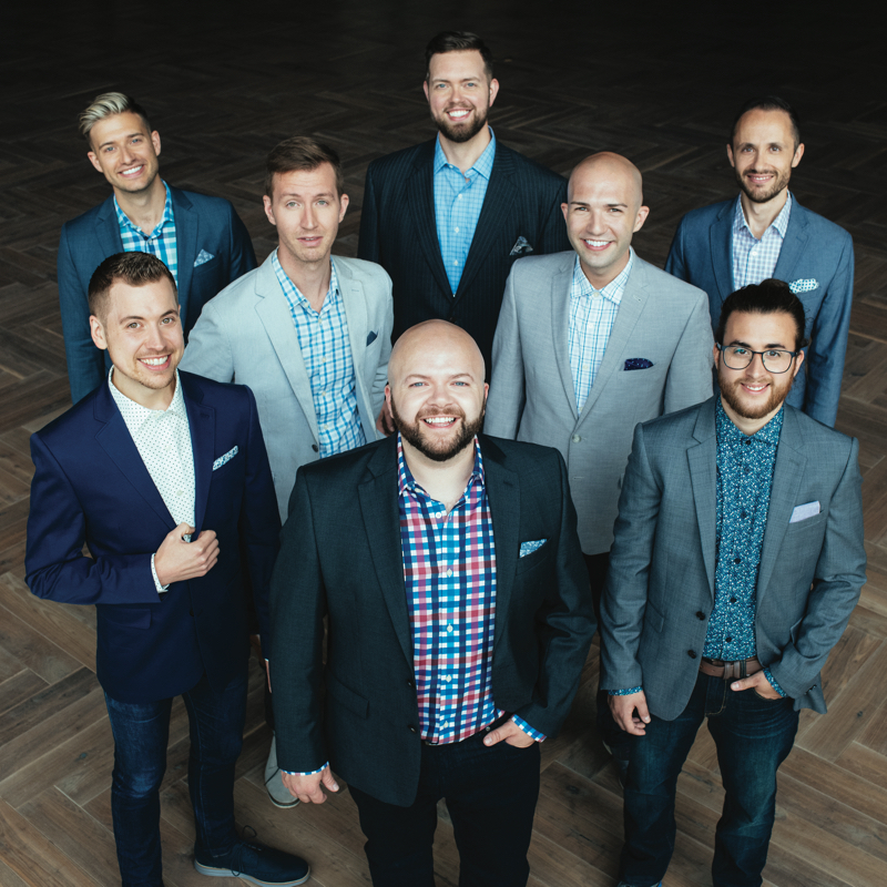 A Cappella group Cantus