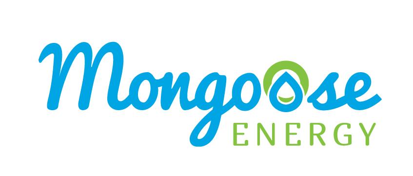 Mongoose Energy Logo