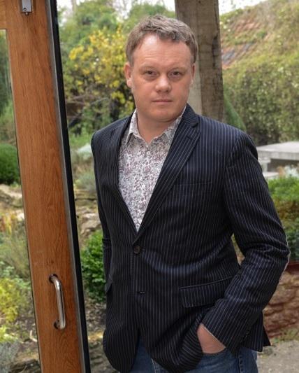 JW Bode, CEO Mongoose