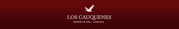 Los Cauquenes Resort & Spa Ushuaia