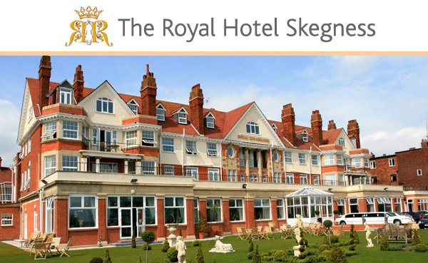 The Royal Hotel Skegness
