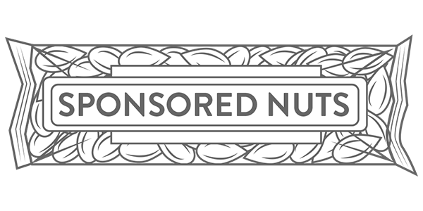 SPONSORED NUTS