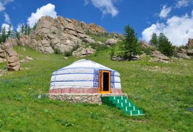 Goyo Travel - Private Tours to Mongolia