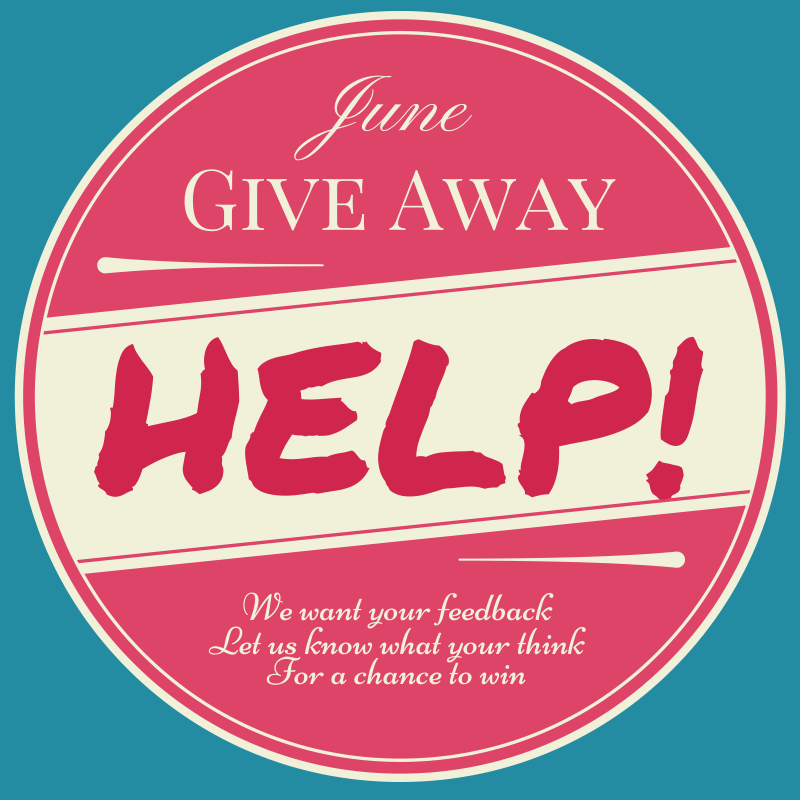 Give Away_June