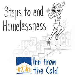 Steps to end Homelessness