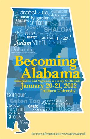 Becoming Alabama
