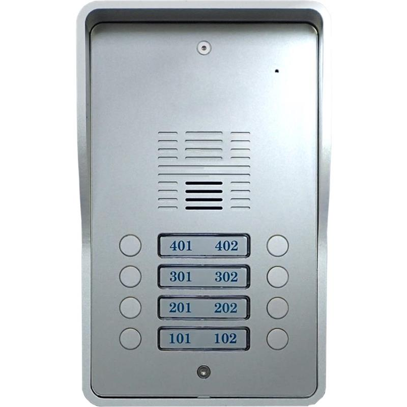 SS1603-08 - 8x asunnon ovipuhelin