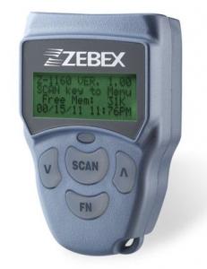 Zebex 1160