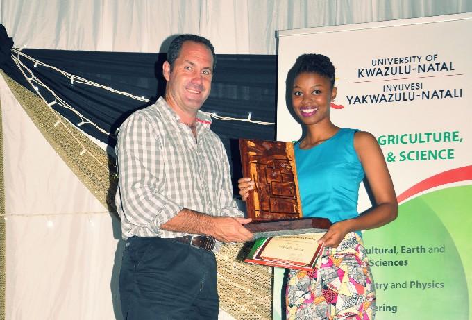 Kwanalu Award