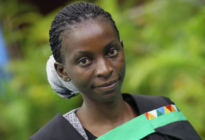 Phyllis Kwenda
