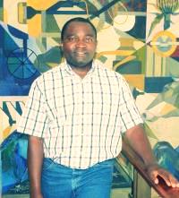 Prof John Derera
