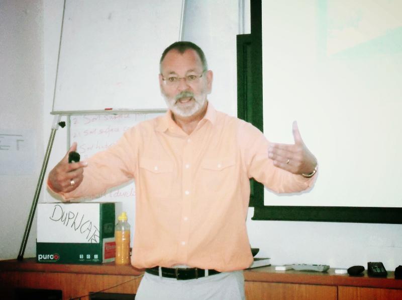 Stefan Kienzle
