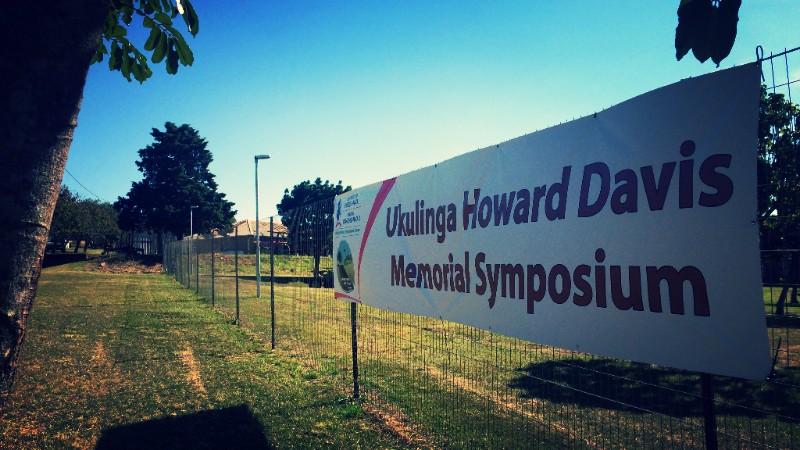 Ukulinga Symposium banner