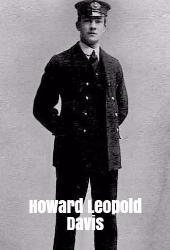 Howard Davis