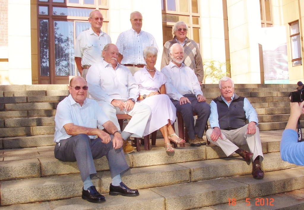 Class of 1962 - 2012