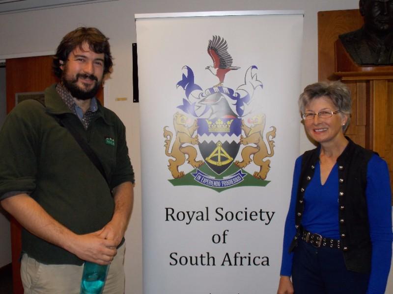 Royal Society lecture