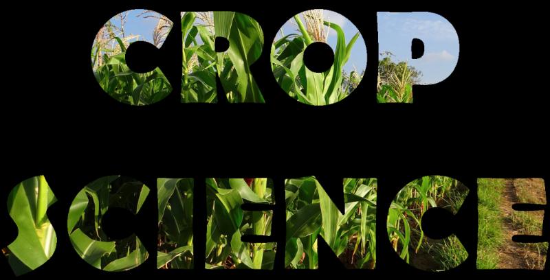 Crop Science graphic