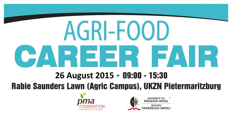 PMA Agri-Food Career Fair