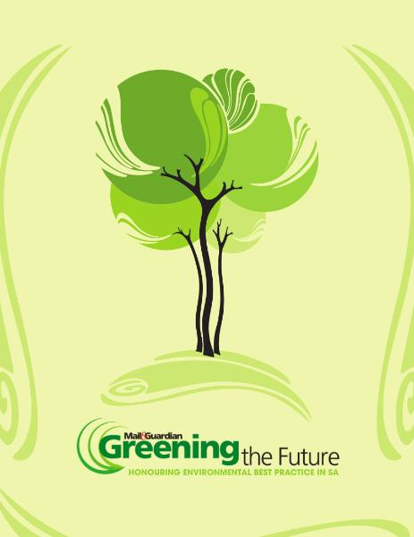 Greening the Future