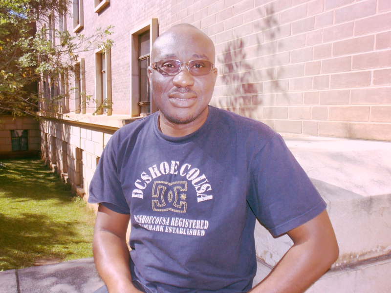 Lloyd Baiyegunhi