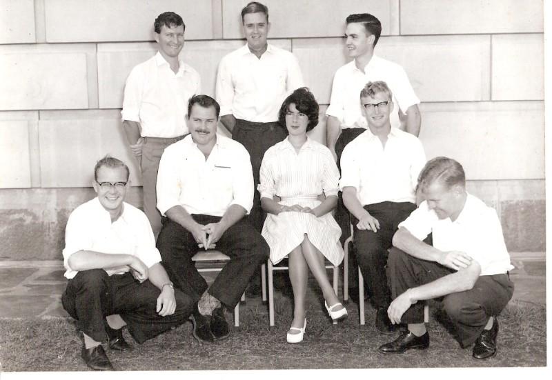Animal Husbandry 1962