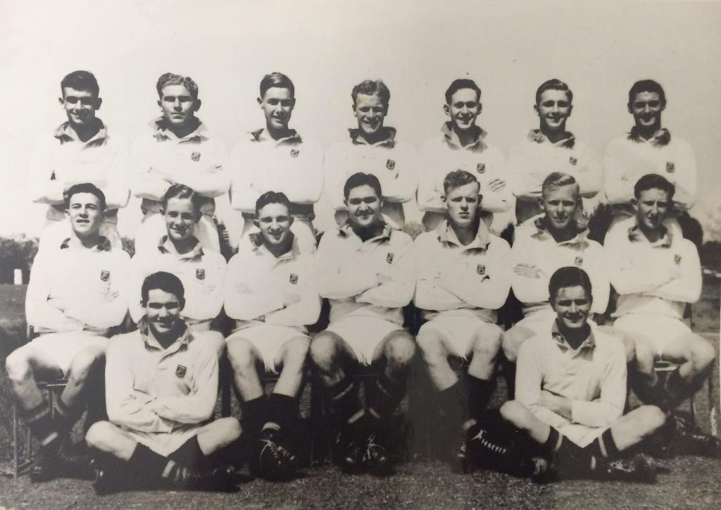 UN Rugby 1949