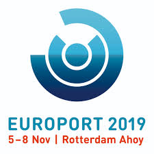Bega @ Europort 2019 - gratis aanmelden