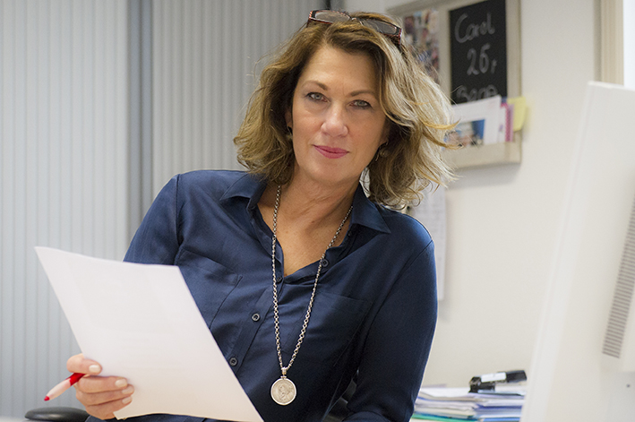 Carol Poelma