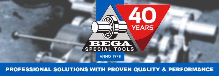 Bega Special Tools - iDUCTOR