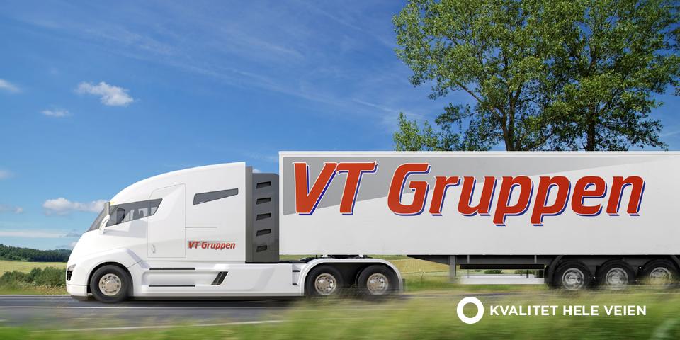 VT Gruppen reserverer 2 stk Nikola One